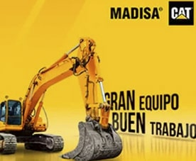 Campaña de Marketing Digital y Redes Sociales para MADISA