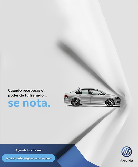 Campaña de Marketing Digital para Volkswagen